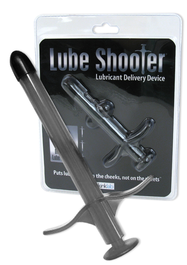 Kinklab lube shooter