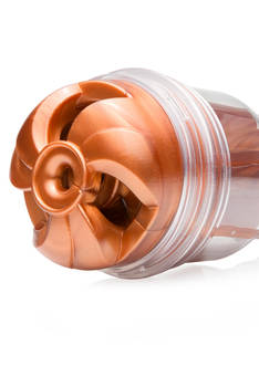 Fleshlight Turbo Thrust Copper - Fleshlight - 810476011185 - 1