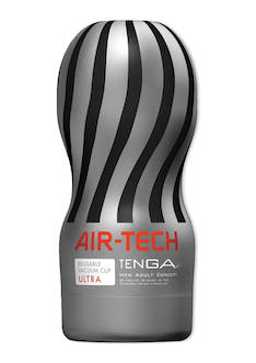 Tenga Ultra Air-Tech - Vaginat ja Anukset - 4560220554777 - 1
