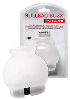 Bull Bag Buzz - Penisrenkaat - 854854005458 - 1