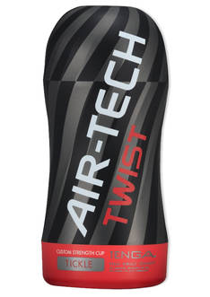 Tenga Air-Tech Twist Tickle - Vaginat ja Anukset - 4560220555248 - 1