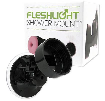 Fleshlight Shower Mount - Fleshlight - 810476016579 - 1